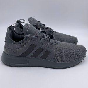Adidas X PLR Grey / Black Mens Shoes